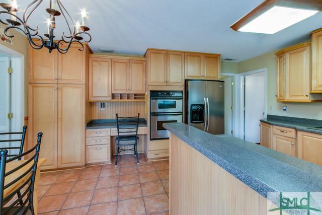 100 Early Street, Savannah, GA 31405 (MLS #187082) :: The Arlow Real Estate Group