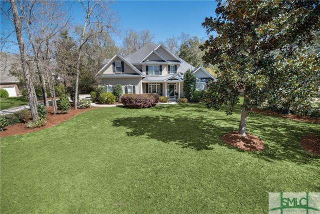 5 Windsong Drive, Richmond Hill, GA 31324 (MLS #187094) :: The Arlow Real Estate Group