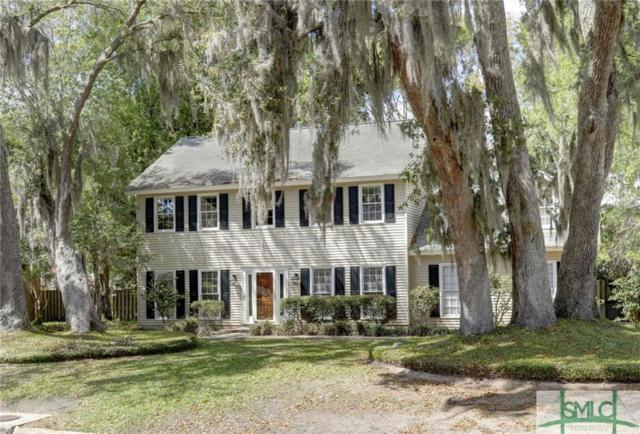 101 Olde Towne Road, Savannah, GA 31410 (MLS #187150) :: Karyn Thomas