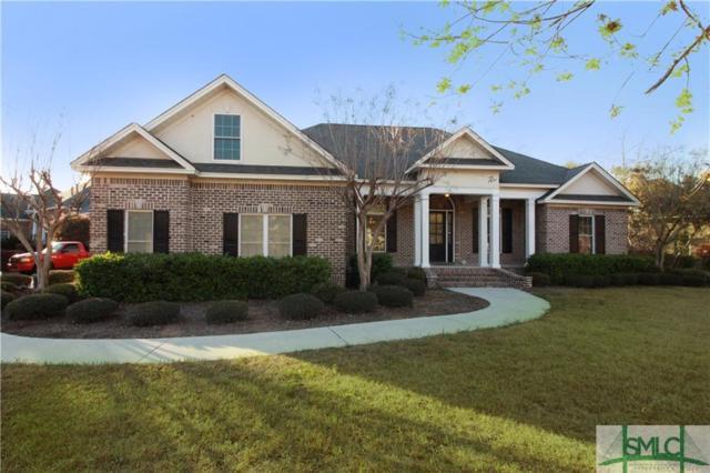56 White Oak Bluff, Savannah, GA 31405 (MLS #187167) :: Teresa Cowart Team