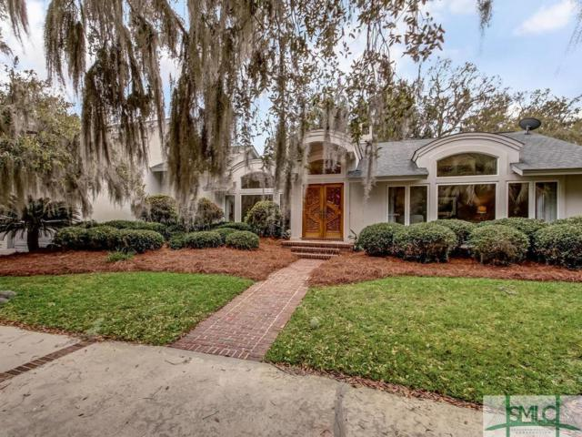 2 Breckenridge Lane, Savannah, GA 31411 (MLS #187231) :: The Arlow Real Estate Group