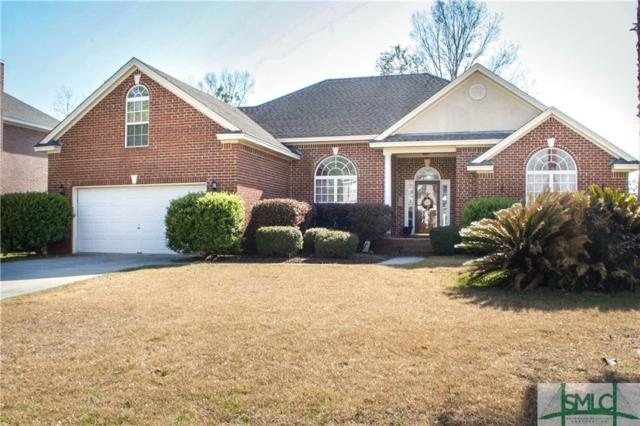 63 Hall Street, Richmond Hill, GA 31324 (MLS #187276) :: The Arlow Real Estate Group