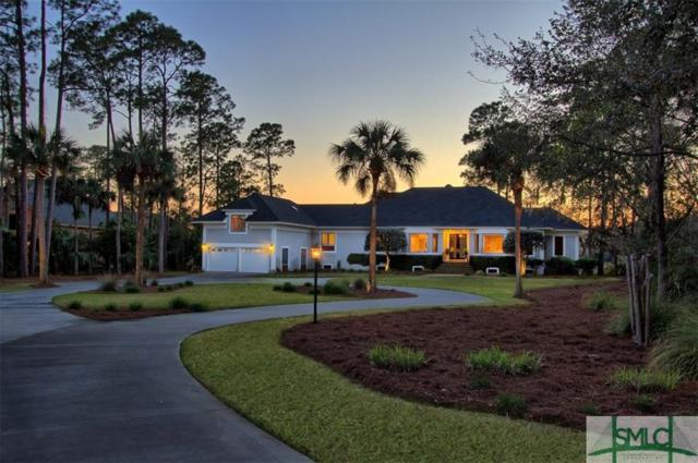 4 Creek Marsh Lane, Savannah, GA 31411 (MLS #187278) :: The Arlow Real Estate Group