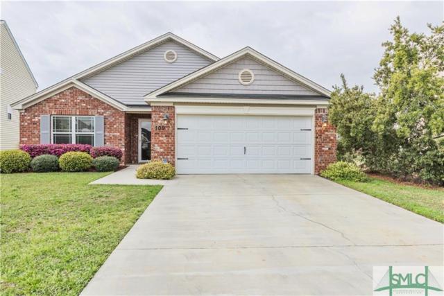 109 Lakepointe Drive, Savannah, GA 31407 (MLS #187431) :: The Arlow Real Estate Group