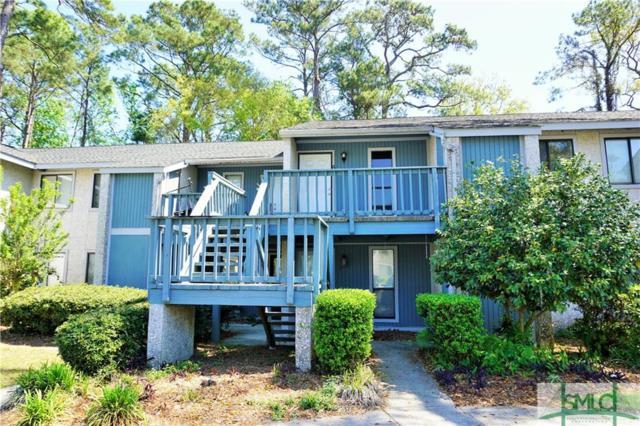 C5 Oyster Shell Road, Savannah, GA 31410 (MLS #187435) :: Karyn Thomas