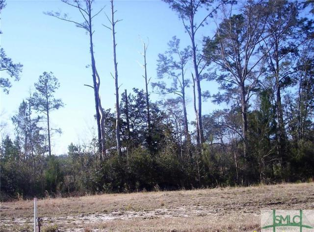 9 Wiregrass Way, Savannah, GA 31419 (MLS #187466) :: The Sheila Doney Team