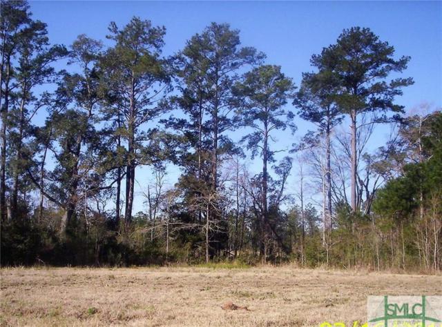 11 Wiregrass Way, Savannah, GA 31419 (MLS #187468) :: The Sheila Doney Team