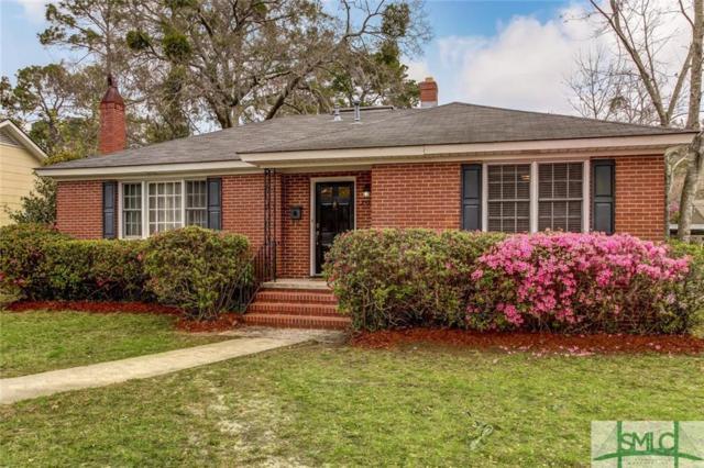 2310 E 37th Street, Savannah, GA 31404 (MLS #187469) :: Karyn Thomas