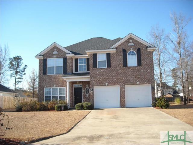 167 Hall Street, Richmond Hill, GA 31324 (MLS #187470) :: The Arlow Real Estate Group