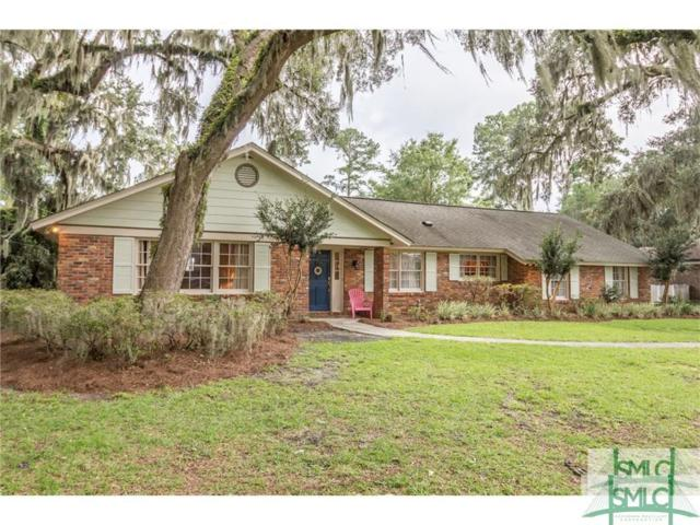 472 Strathy Hall Drive, Richmond Hill, GA 31324 (MLS #187572) :: Coastal Savannah Homes