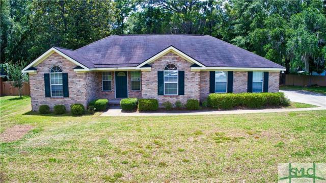 108 Barrington Circle, Rincon, GA 31326 (MLS #187577) :: The Arlow Real Estate Group