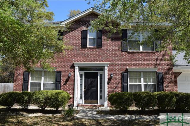 133 Heritage Way, Savannah, GA 31419 (MLS #187774) :: McIntosh Realty Team