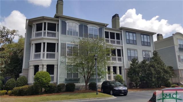 2823 Whitemarsh Way, Savannah, GA 31410 (MLS #187851) :: Coastal Savannah Homes