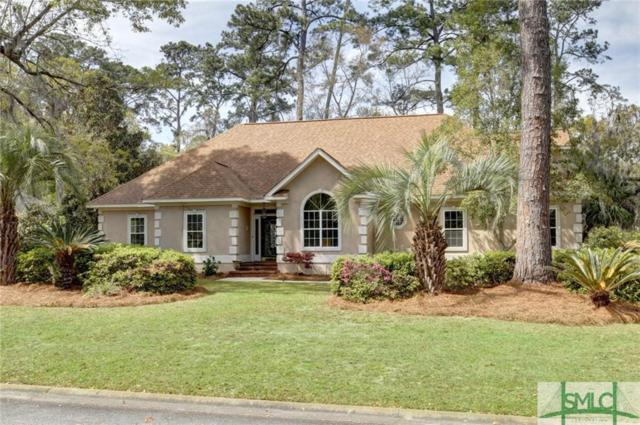 8 Shorecrest Court, Savannah, GA 31410 (MLS #187870) :: Coastal Savannah Homes