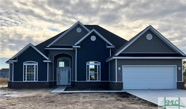 105 Altamonte Drive, Guyton, GA 31312 (MLS #187944) :: The Arlow Real Estate Group