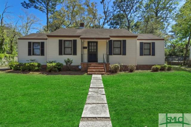 29 Berkshire Road, Savannah, GA 31404 (MLS #188001) :: The Robin Boaen Group
