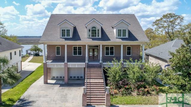 872 Waterford Landing Road, Richmond Hill, GA 31324 (MLS #188013) :: Karyn Thomas