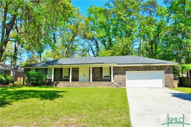 218 Hampshire Road, Savannah, GA 31410 (MLS #188085) :: The Arlow Real Estate Group