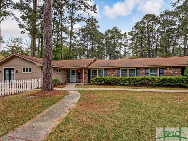 14 Island Drive, Savannah, GA 31406 (MLS #188088) :: The Robin Boaen Group