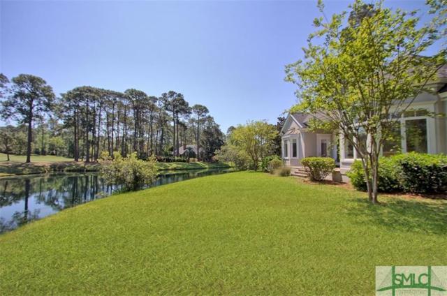 5 Breakfast Court, Savannah, GA 31411 (MLS #188193) :: The Arlow Real Estate Group