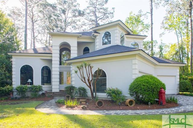 4 Woodbrook Court, Savannah, GA 31411 (MLS #188216) :: Coastal Savannah Homes