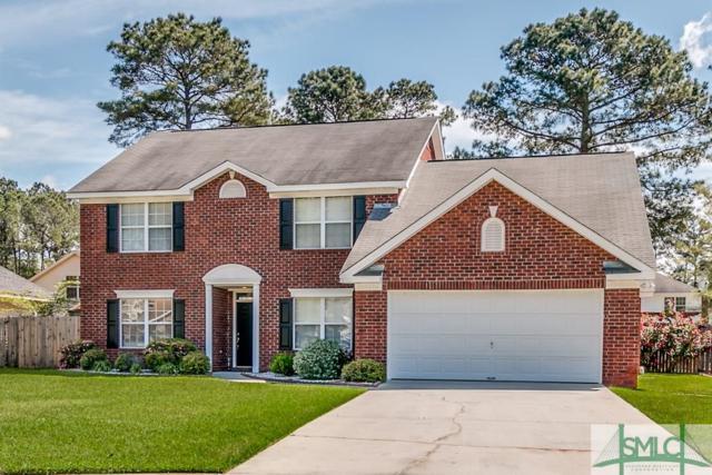 138 Village Lake Drive, Pooler, GA 31322 (MLS #188291) :: Coastal Savannah Homes