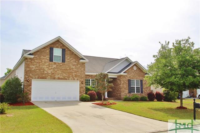 989 Young Way, Richmond Hill, GA 31324 (MLS #188333) :: Coastal Savannah Homes