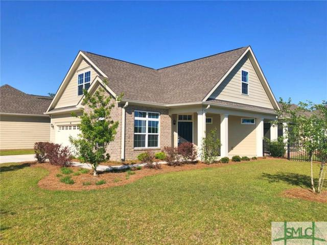 169 Kingfisher Circle, Pooler, GA 31322 (MLS #188465) :: The Randy Bocook Real Estate Team