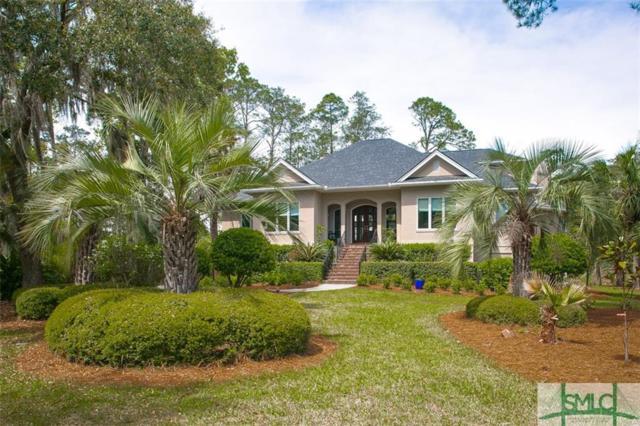 15 Hasleiters Retreat, Savannah, GA 31411 (MLS #188475) :: The Arlow Real Estate Group