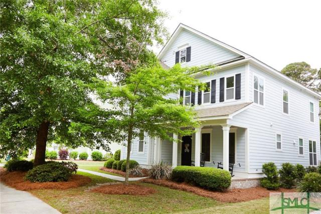31 Breezy Palm Way, Savannah, GA 31406 (MLS #188515) :: The Randy Bocook Real Estate Team