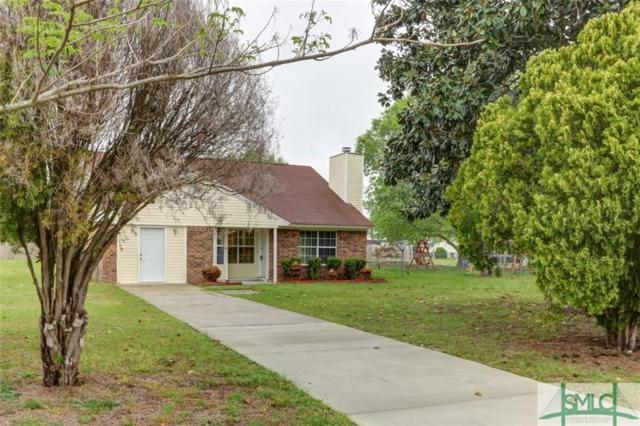 103 Dogwood Circle, Rincon, GA 31326 (MLS #188546) :: Keller Williams Realty-CAP