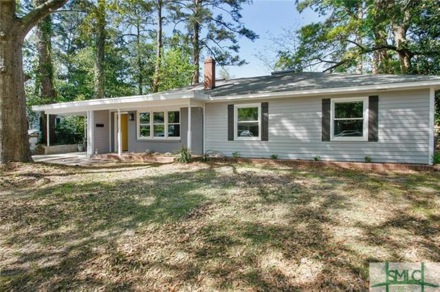 5 Harlan Drive, Savannah, GA 31406 (MLS #188676) :: McIntosh Realty Team