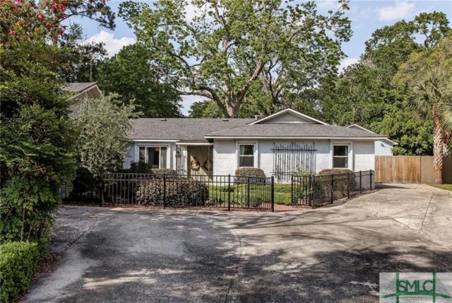 7612 Ashford Court, Savannah, GA 31406 (MLS #188692) :: The Arlow Real Estate Group