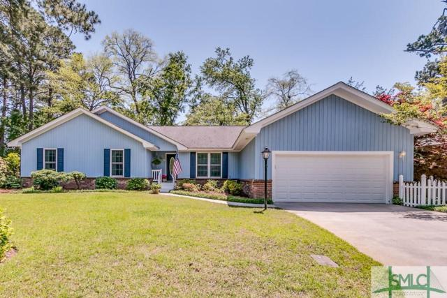 9 Castaway Place, Savannah, GA 31410 (MLS #188704) :: The Arlow Real Estate Group