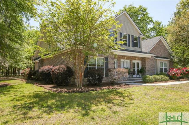 45 Serenity Drive, Richmond Hill, GA 31324 (MLS #188775) :: The Arlow Real Estate Group