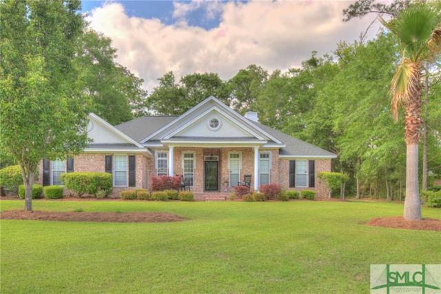 74 Victors Court, Richmond Hill, GA 31324 (MLS #188808) :: The Arlow Real Estate Group