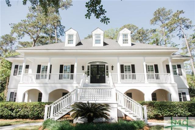 1 Bailey Reach, Savannah, GA 31411 (MLS #188852) :: Karyn Thomas