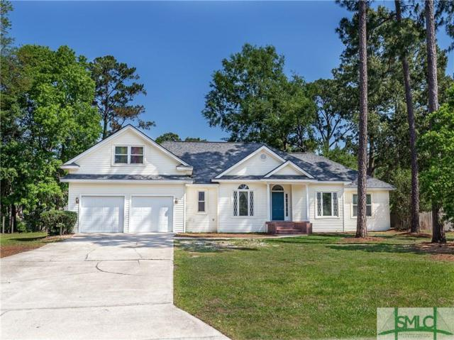 507 Steele Wood Drive, Richmond Hill, GA 31324 (MLS #188968) :: The Robin Boaen Group