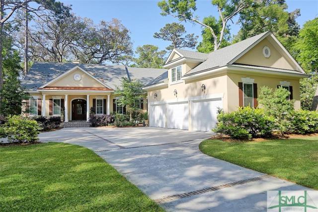 4 Delegal Road, Savannah, GA 31411 (MLS #189045) :: Karyn Thomas