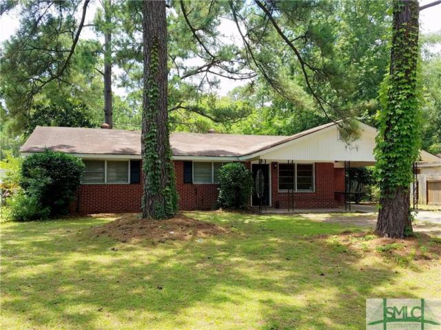 5 Kenmore Drive, Savannah, GA 31406 (MLS #189047) :: The Randy Bocook Real Estate Team