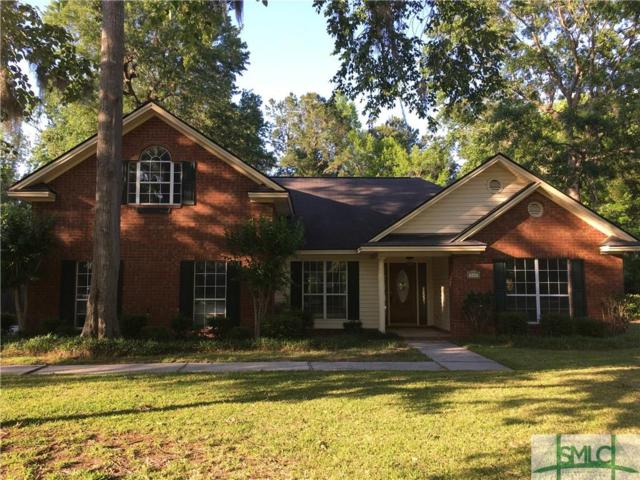 144 Cairnburgh Road, Richmond Hill, GA 31324 (MLS #189137) :: Karyn Thomas