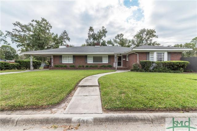 301 La Fayette Circle, Savannah, GA 31405 (MLS #189279) :: Keller Williams Realty-CAP