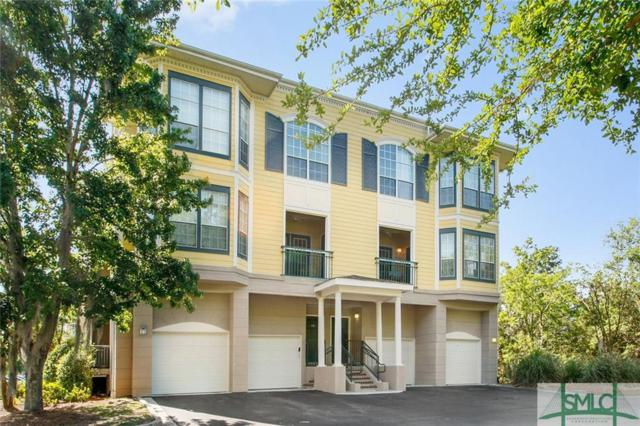 2711 Whitemarsh Way, Savannah, GA 31410 (MLS #189330) :: Coastal Savannah Homes