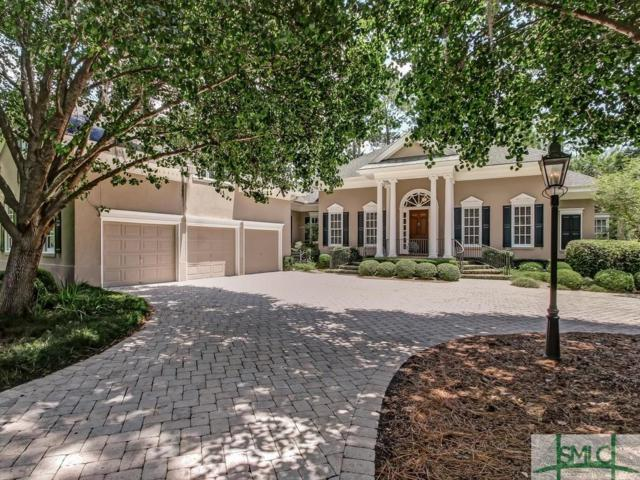 10 Shellwind Drive, Savannah, GA 31411 (MLS #189338) :: McIntosh Realty Team