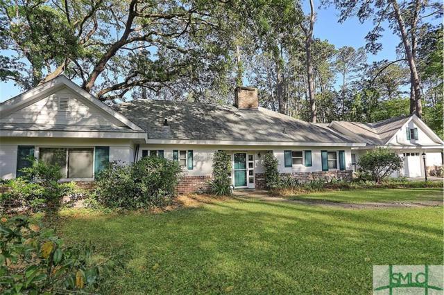 12 Pinewood Avenue, Savannah, GA 31406 (MLS #189344) :: Teresa Cowart Team