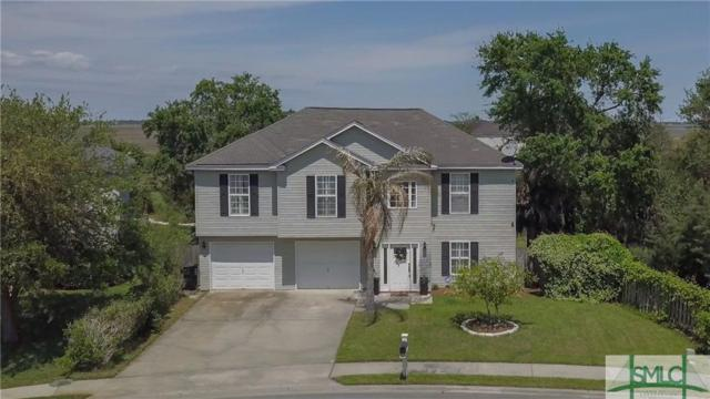 116 Hightide Lane, Savannah, GA 31410 (MLS #189369) :: Coastal Savannah Homes
