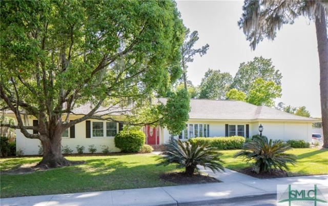 211 Early Street, Savannah, GA 31405 (MLS #189483) :: Coastal Savannah Homes