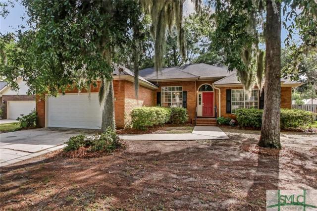 5 Sea Palm Circle, Savannah, GA 31410 (MLS #189575) :: The Arlow Real Estate Group