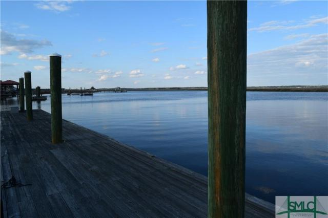 35 Shore Road, Savannah, GA 31419 (MLS #189584) :: The Randy Bocook Real Estate Team