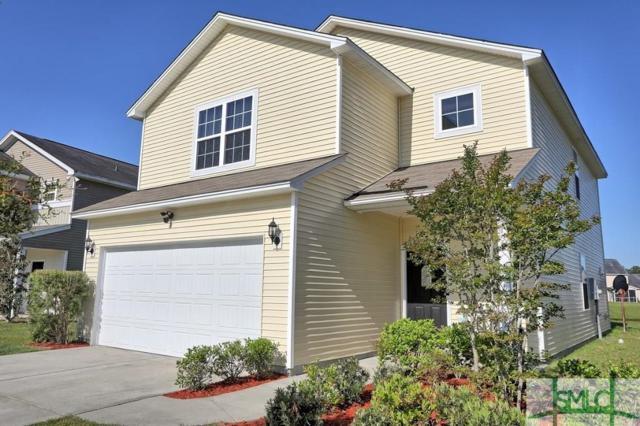 153 Hamilton Grove Drive, Pooler, GA 31322 (MLS #189613) :: Karyn Thomas